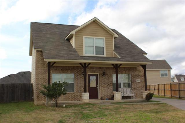 2604 Mandi Court, College Station, TX 77845 (MLS #19004187) :: Chapman Properties Group