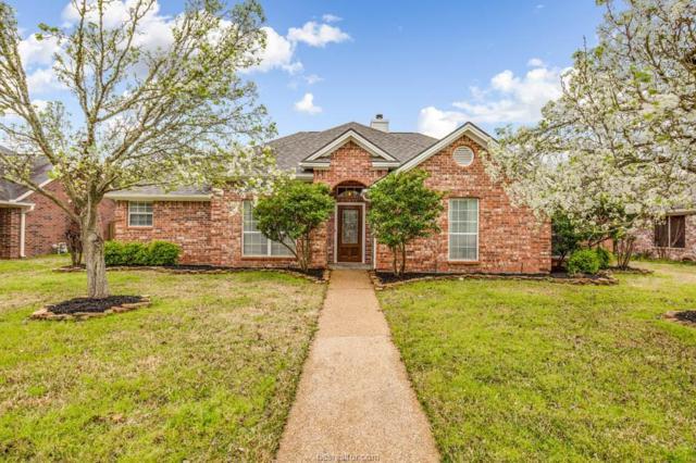 4608 Kensington Road, Bryan, TX 77802 (MLS #19004189) :: BCS Dream Homes