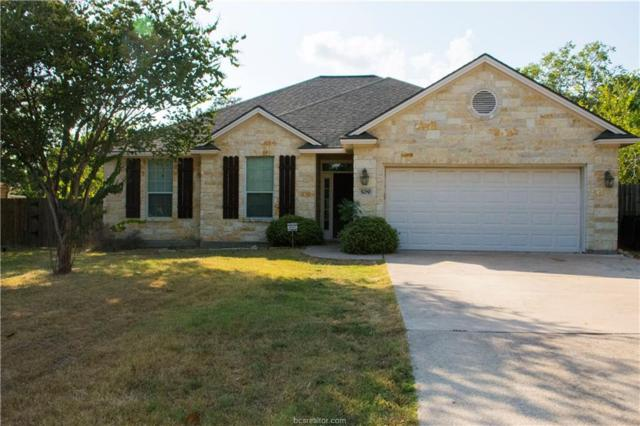 509 Gilchrist, College Station, TX 77840 (MLS #19004208) :: NextHome Realty Solutions BCS