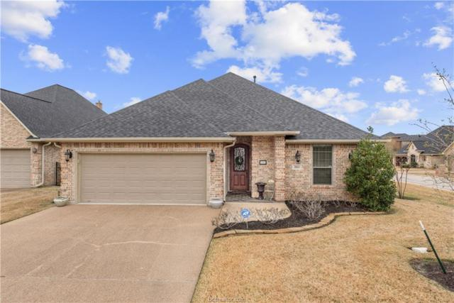 3802 Park Village Court, Bryan, TX 77802 (MLS #19004215) :: Treehouse Real Estate