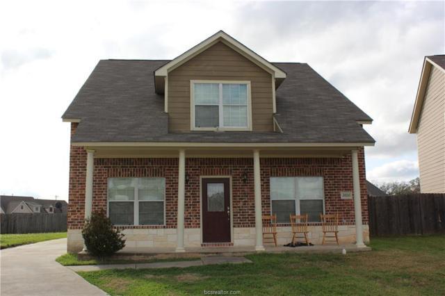 2606 Mandi Court, College Station, TX 77845 (MLS #19004217) :: Chapman Properties Group