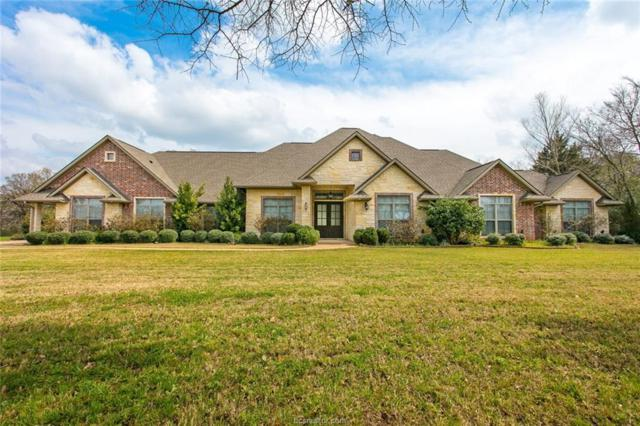 7153 River Place Court, College Station, TX 77845 (MLS #19004218) :: Treehouse Real Estate