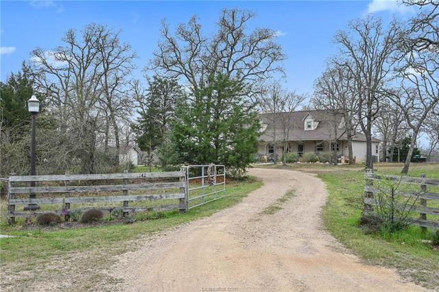 1142 22 Hills Road, Gause, TX 77857 (MLS #19004220) :: BCS Dream Homes
