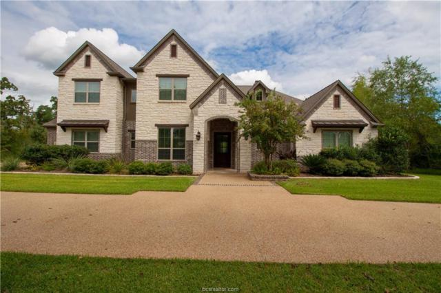 18045 Martingale Court, College Station, TX 77845 (MLS #19004233) :: Chapman Properties Group