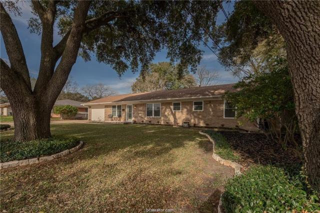 402 E Dodge Street, Bryan, TX 77803 (MLS #19004234) :: NextHome Realty Solutions BCS