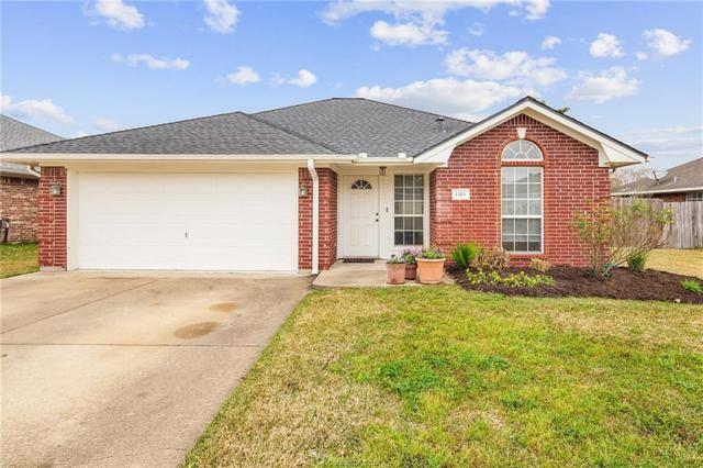 1313 Mullins, College Station, TX 77845 (MLS #19004246) :: RE/MAX 20/20