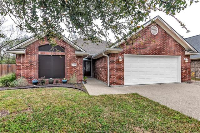 329 Robelmont Drive, College Station, TX 77845 (MLS #19004257) :: The Lester Group