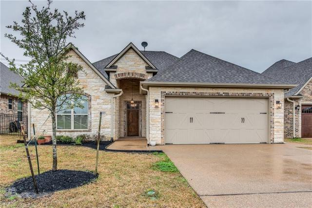 4683 S Stonecrest Court, Bryan, TX 77808 (MLS #19004259) :: RE/MAX 20/20