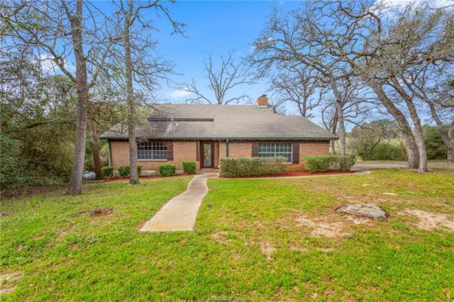 26 N Post Oak Drive, Hilltop Lakes, TX 77871 (MLS #19004266) :: RE/MAX 20/20