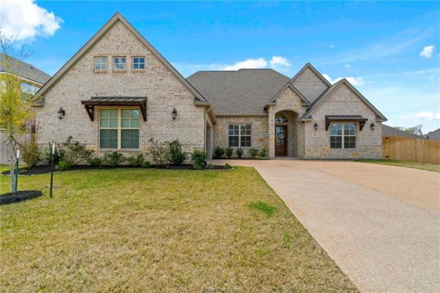 4900 Crooked Branch Court, College Station, TX 77845 (MLS #19004274) :: Chapman Properties Group