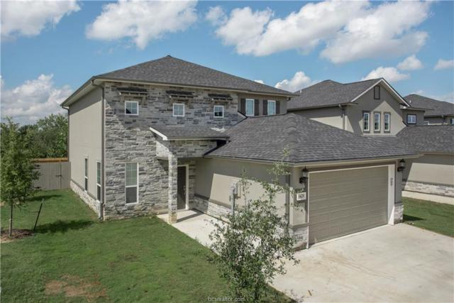 3404 Papa Bear Drive, College Station, TX 77845 (MLS #19004278) :: The Lester Group
