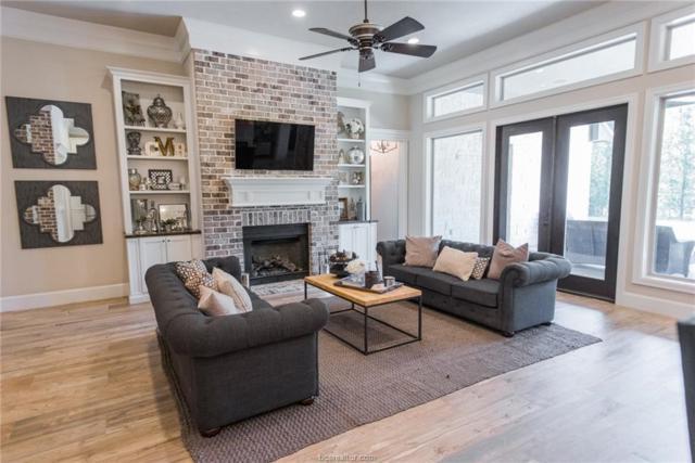 1415 Royal Adelade, College Station, TX 77845 (MLS #19004284) :: Chapman Properties Group