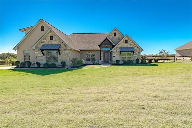 5149 Mandarin Way, College Station, TX 77845 (MLS #19004285) :: Cherry Ruffino Team