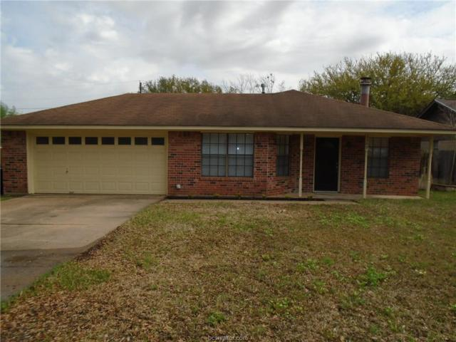 3309 Wildrye Drive, College Station, TX 77845 (MLS #19004299) :: NextHome Realty Solutions BCS