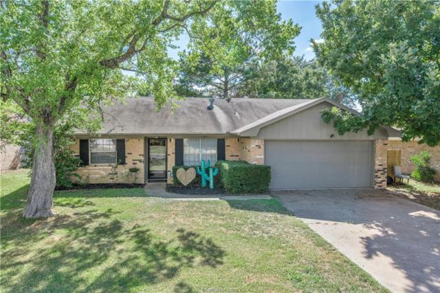 3104 Bluestem Drive, College Station, TX 77845 (MLS #19004300) :: Cherry Ruffino Team