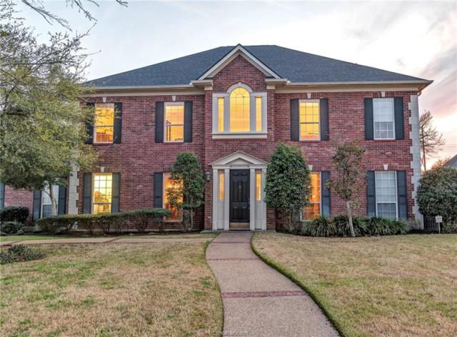 4912 Augusta, College Station, TX 77845 (MLS #19004302) :: NextHome Realty Solutions BCS
