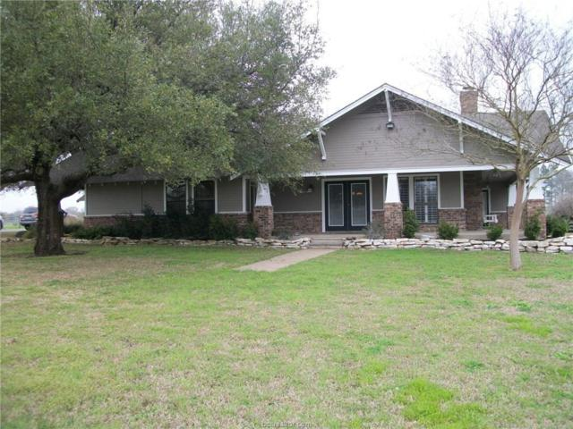 16266 Bench Lane, Bryan, TX 77807 (MLS #19004305) :: Treehouse Real Estate