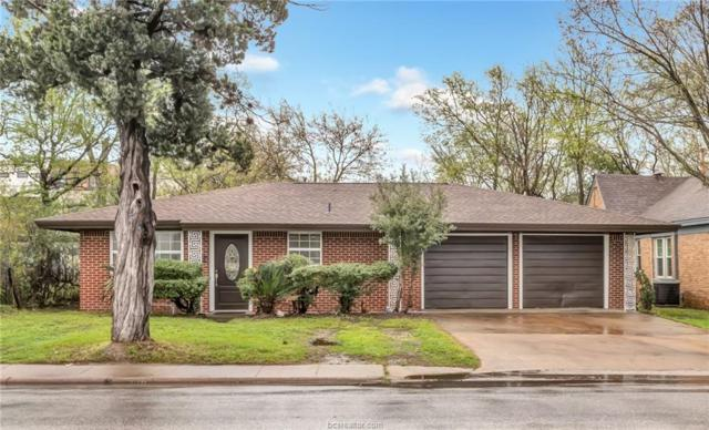 506 E Wm J Bryan Parkway, Bryan, TX 77803 (MLS #19004313) :: The Lester Group
