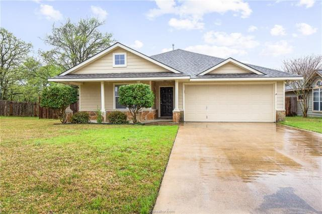1699 Summerwood, Bryan, TX 77807 (MLS #19004326) :: BCS Dream Homes