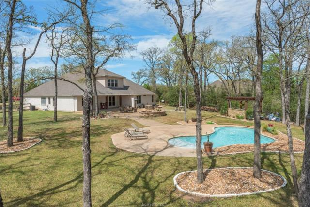 4787 Stony Brook, College Station, TX 77845 (MLS #19004327) :: The Lester Group
