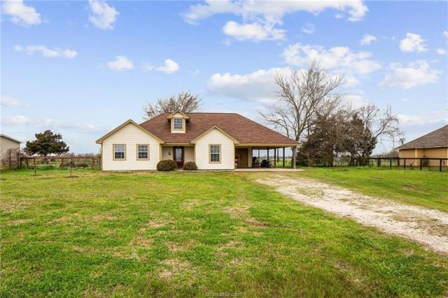 5821 Standing Rock Road, Bryan, TX 77808 (MLS #19004330) :: Treehouse Real Estate