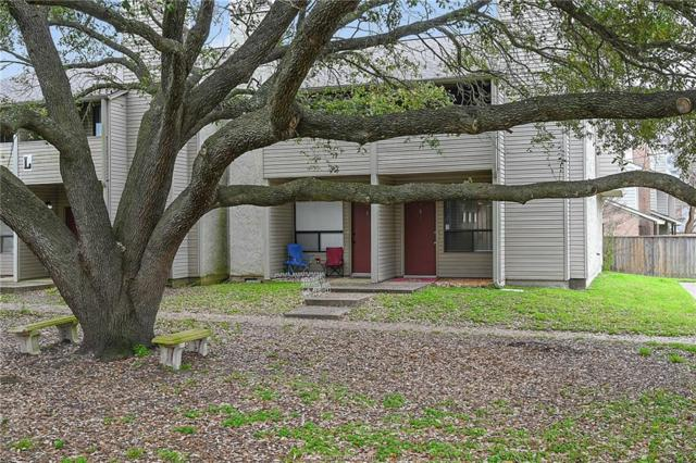 1902 Dartmouth Street L6, College Station, TX 77840 (MLS #19004335) :: NextHome Realty Solutions BCS