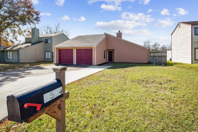 1504 Lemon Tree Lane, College Station, TX 77840 (MLS #19004338) :: NextHome Realty Solutions BCS