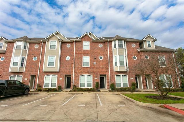 305 Holleman Drive #1604, College Station, TX 77840 (MLS #19004345) :: BCS Dream Homes