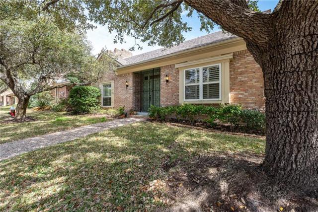 1211 Brook Hollow Drive, Bryan, TX 77802 (MLS #19004353) :: NextHome Realty Solutions BCS