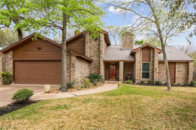 8107 Bunker Hill Court, College Station, TX 77845 (MLS #19004355) :: The Lester Group