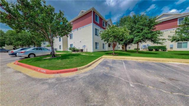 529 Southwest Parkway #201, College Station, TX 77840 (MLS #19004357) :: Cherry Ruffino Team