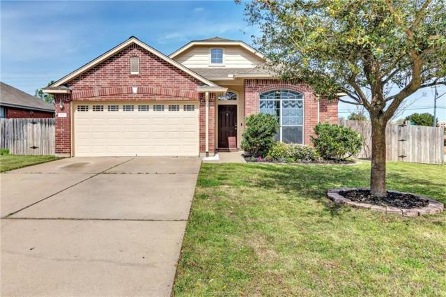 941 Whitewing Lane, College Station, TX 77845 (MLS #19004360) :: NextHome Realty Solutions BCS