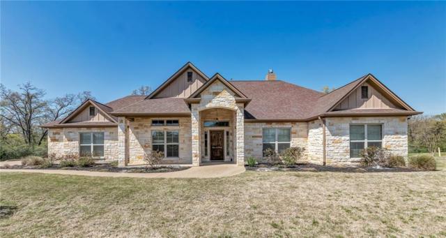 4699 River Garden Court, Bryan, TX 77808 (MLS #19004361) :: RE/MAX 20/20