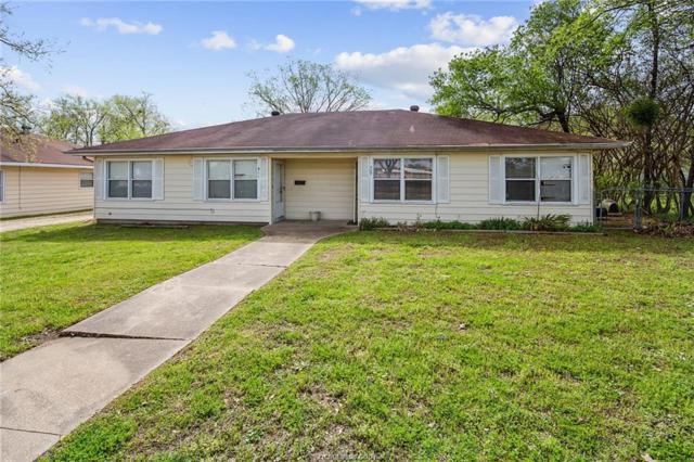 409 Sulphur Springs Road, Bryan, TX 77801 (MLS #19004363) :: Treehouse Real Estate
