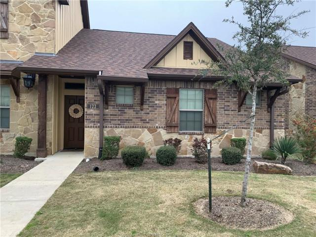122 Armored, College Station, TX 77845 (MLS #19004368) :: The Lester Group