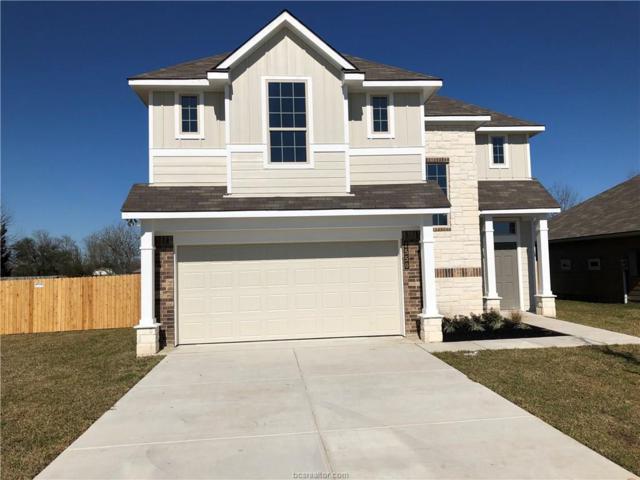 2550 Elkhorn Trail, Bryan, TX 77803 (MLS #19004370) :: NextHome Realty Solutions BCS