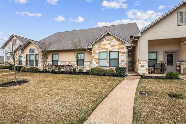 3824 Blackhawk Lane, College Station, TX 77845 (MLS #19004393) :: Treehouse Real Estate