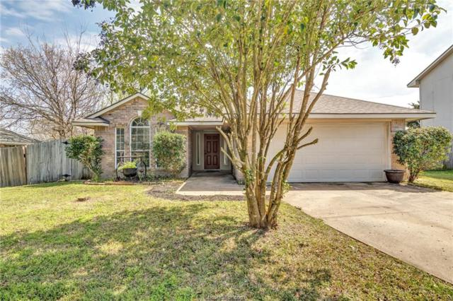 2230 Howell, Bryan, TX 77803 (MLS #19004407) :: NextHome Realty Solutions BCS