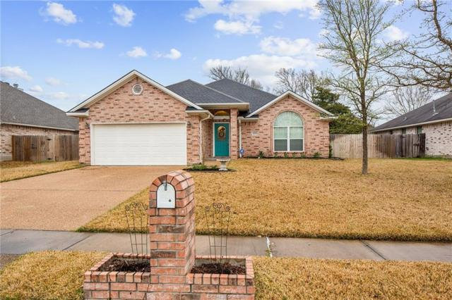 4408 Colony Chase Drive, Bryan, TX 77808 (MLS #19004412) :: NextHome Realty Solutions BCS