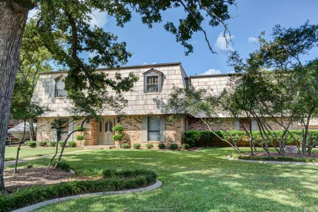 3000 Brothers Boulevard, College Station, TX 77845 (MLS #19004415) :: Cherry Ruffino Team
