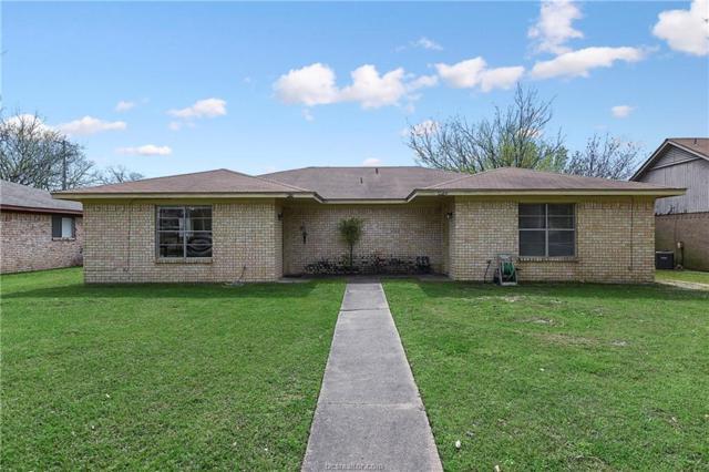 416-418 University Oaks Boulevard, College Station, TX 77840 (MLS #19004425) :: Cherry Ruffino Team