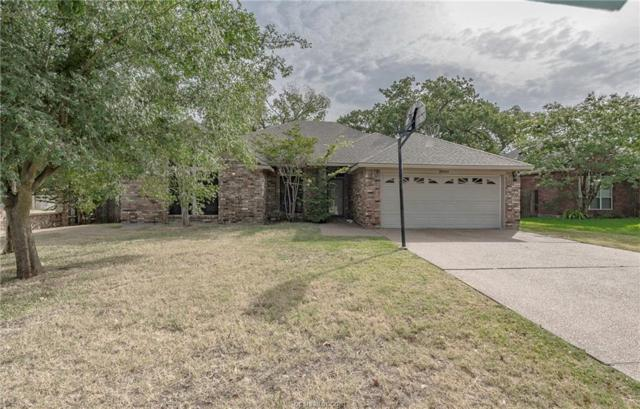 3001 Durango Street, College Station, TX 77845 (MLS #19004429) :: Cherry Ruffino Team
