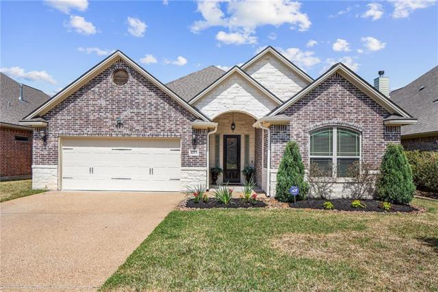 4273 Rocky Rhodes Drive, College Station, TX 77845 (MLS #19004437) :: Chapman Properties Group