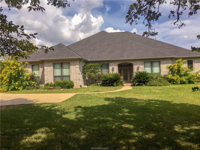 3910 Bravo Court, Bryan, TX 77808 (MLS #19004442) :: Treehouse Real Estate