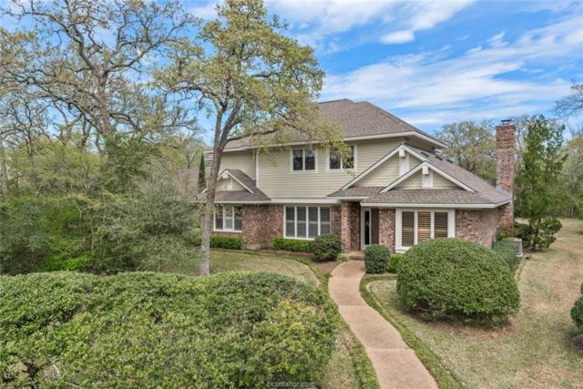 4033 Stillforest Circle, College Station, TX 77845 (MLS #19004448) :: Treehouse Real Estate