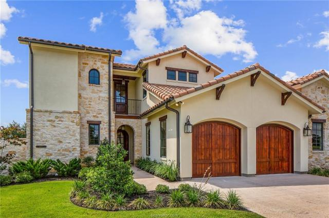 4231 4231 Villaggio Court, Bryan, TX 77802 (MLS #19004454) :: Cherry Ruffino Team