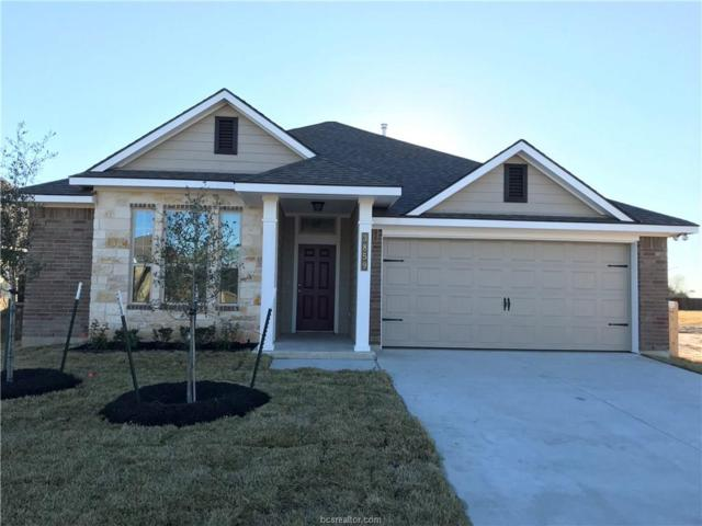 3859 Still Creek Loop, College Station, TX 77845 (MLS #19004455) :: RE/MAX 20/20