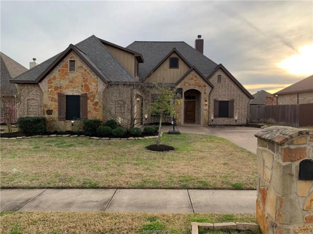 8402 Justin, College Station, TX 77845 (MLS #19004464) :: RE/MAX 20/20