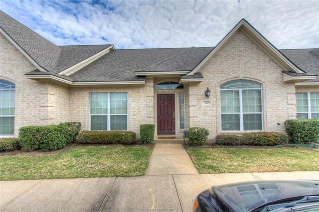 320 Fraternity Row, College Station, TX 77845 (MLS #19004465) :: Treehouse Real Estate