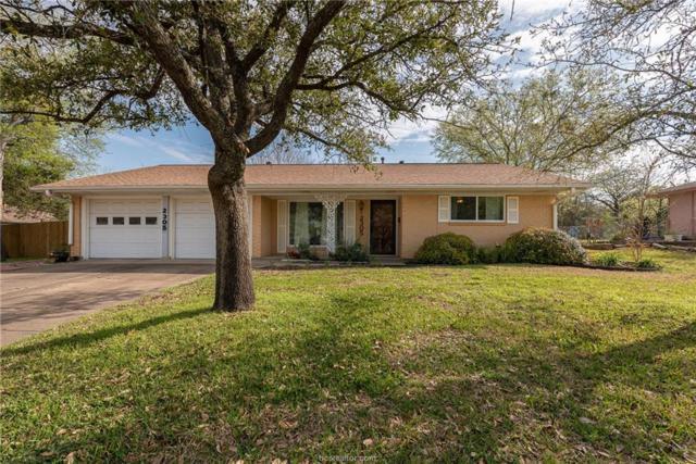 2305 Kent Street, Bryan, TX 77802 (MLS #19004482) :: RE/MAX 20/20
